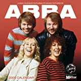 Abba Unofficial Calendar 2009 (Square Calendar)by Blossom Rock Publishing