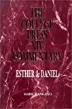 img - for Esther/Daniel (The College Press Niv Commentary. Old Testament Series) book / textbook / text book