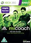 Adidas miCoach - Kinect Required (Xbo...