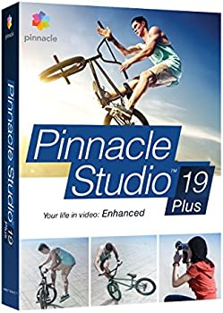 Pinnacle Studio 19 Plus for Windows