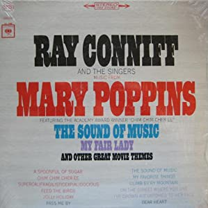 Ray Conniff My Fair Lady