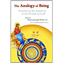 The Analogy of Being: Invention of the Antichrist or Wisdom of God?