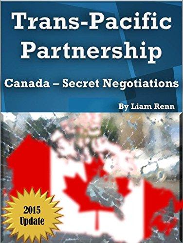 trans-pacific-partnership-canada-secret-negotiations-english-edition