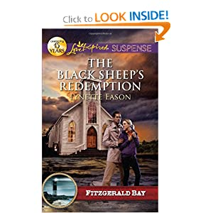 The Officer's Secret (Love Inspired Large Print Suspense) Deb