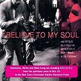 echange, troc Joe Henry - I Believe My Soul