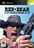 Red Dead Revolver (Xbox)