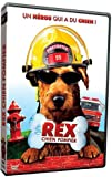 echange, troc Rex, chien pompier