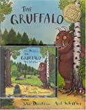 The Gruffalo (Book & CD) Julia Donaldson