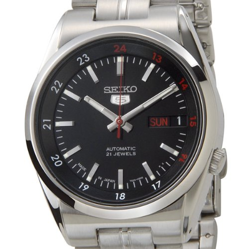 SEIKO 5 Automatic Made in Japan watch SNK571J1