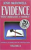 Evidence That Demands a Verdict: Vol 2
