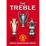The Treble: Manchester United Season Review 98/99