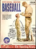 img - for Official Baseball Guide for 1964. book / textbook / text book