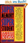 Super Memory - Super Student: How to...