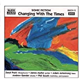 Sonic Fiction: Changing With The Times