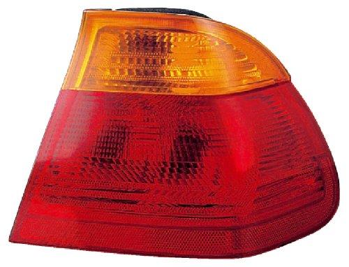 Bmw 3 Series E46 Sedan Right Tail Light 99-04 New