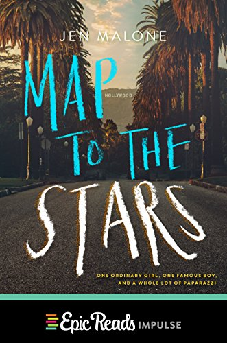 Map to the Stars, by Jen Malone