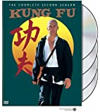 Kung Fu: The Complete Second Season