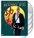 Kung Fu: Complete Second Season [DVD] [Region 1] [US Import] [NTSC]