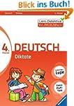 Lern-Detektive: Diktate (Deutsch 4. K...