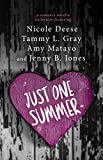 Just One Summer: A Romance Novella Collection