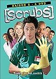 echange, troc Scrubs : L'intégrale saison 2 - Coffret 4 DVD