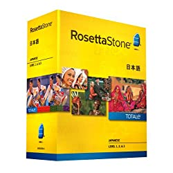 by Rosetta Stone  Platform:   Windows 7 /  8 /  XP, Mac OS X 10.6 Snow Leopard (83)  Buy new:  $399.00  $279.00