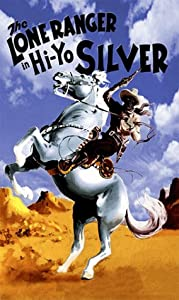 Hi-Yo Silver [VHS]