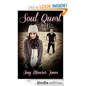 Soul Quest (The Soul Quest Trilogy)