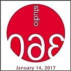 Studio 360 (English): POTUS as Tastemaker Radio/TV von Kurt Andersen Gesprochen von: Kurt Andersen