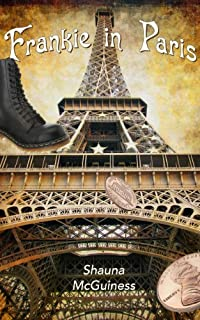 Frankie In Paris by Shauna McGuiness ebook deal