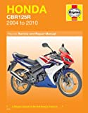 Haynes Manual for Honda CBR125R (04 - 10) Including an AA Microfibre Magic Mitt