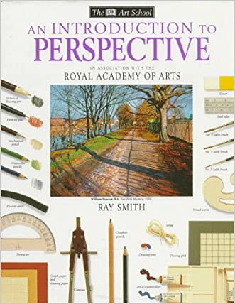 An Introduction to Perspective (DK Art School)