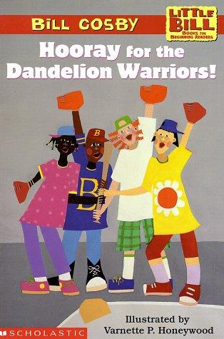 Little Bill #11: Hooray For The Dandelion Warriors (level 3)
