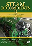 Steam Locomotives, Vol. 2: The German Railway 1919-1939
