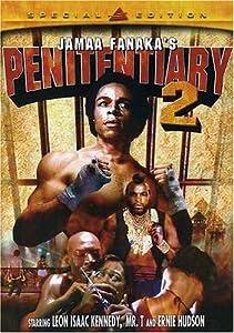 Penitentiary 2 [DVD] [Region 1] [US Import] [NTSC]