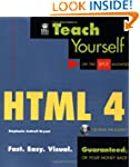 Teach Yourself HTML 4 (Teach Yourself...