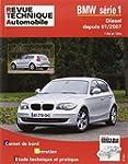 Revue technique automobile, BMW Serie...
