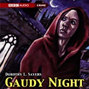 Gaudy Night | [Dorothy L. Sayers]