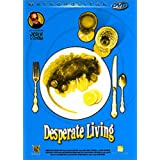 Desperate living [FR Import]