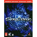 Star Ocean: The Second Story -- Prima's Official Strategy Guide ~ Elizabeth Hollinger