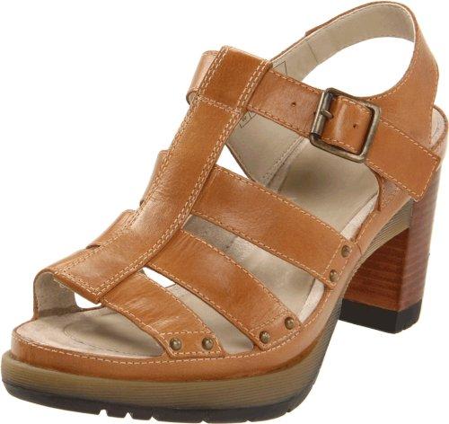 Dr Martens Women's Vanessa Biscuit Ankle Strap Heel 13883272 7 UK