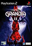 Grandia 2 on PlayStation 2