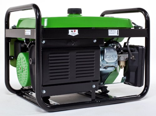 Lifan Lifan Energy Storm ES4000 4000 Watt 7 HP OHV 211cc 4-Stroke Gas Powered Portable Generator