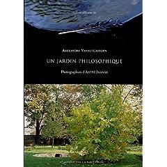 Un jardin philosophique
