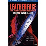 Leatherface: Texas Chainsaw 3 [Import]by Kate Hodge