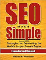 SEO Made Simple Second Edition - Free eBook for Kindle