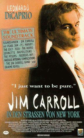 Jim Carroll - In den Straßen von New York [VHS]