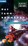 Die Sten- Chroniken 3. Das Than- Kommando. (3442250021) by Cole, Allan