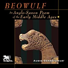 Beowulf (       UNABRIDGED) by C. W. Kennedy (translator) Narrated by Charlton Griffin