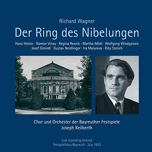 Wagner: Der Ring des Nibelungen [Box Set] (Wagner Nibelungen Hans compare prices)